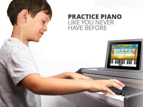 Piano Mania