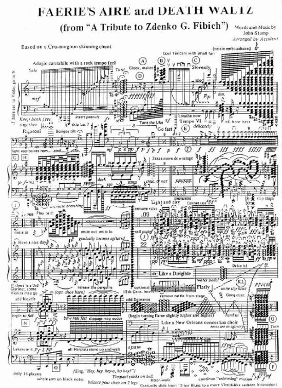 I have a copy of this music (Faerie's Aire and Death Waltz) if anyone is interested in playing it!