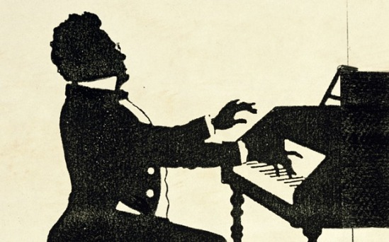Schubert took piano lessons aged six, but don't let that put you off