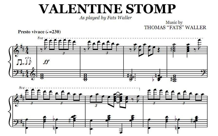 valentine-stomp