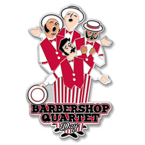 BarbershopQuartet
