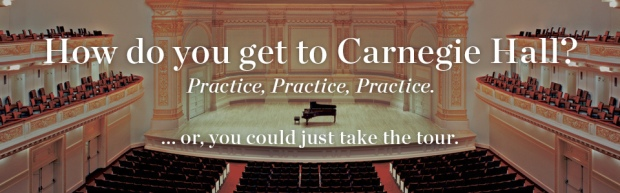 carnegie-hall