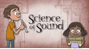 science-sound