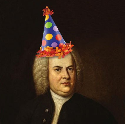 Bach-birthday-hat